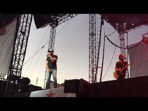 Darius Rucker ~ For The First Time ~ 6/16/17 ~ Del Mar Fair