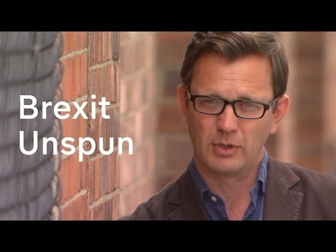 Brexit unspun: Andy Coulson on the rise and fall of David Cameron