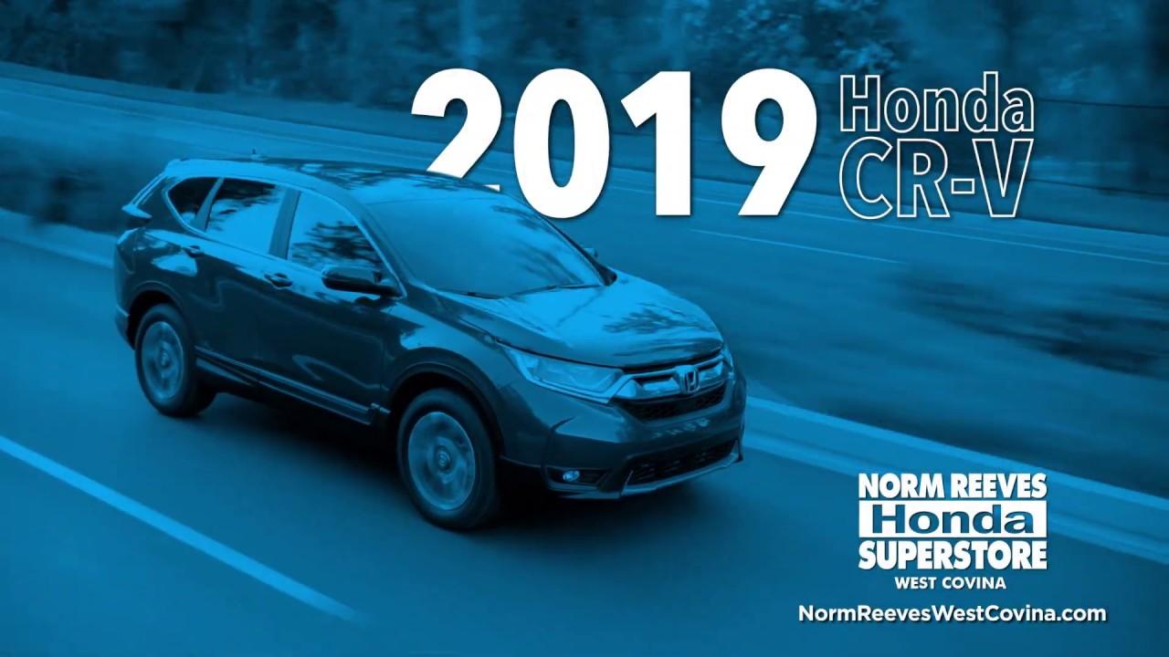 Norm Reeves Honda West Covina >> 2019 Honda Cr V Vs Nissan Rogue Norm Reeves West Covina