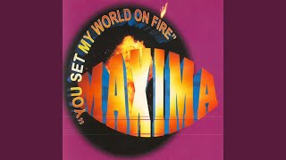 You Set My World On Fire (Radio Mix)
