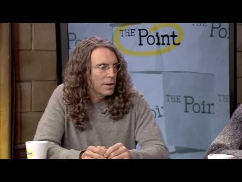 """The Young Turks, """"The Point"""" discuss The Zeitgeist ..."""