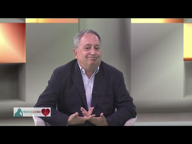 Testa e Cuore. Intervista al dottor Roberto Boffi