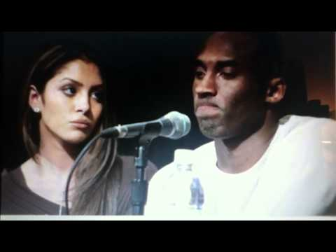 Kobe Bryant Admits to His Affairs with OVER 5 Different Women!!!