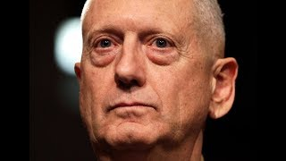 From youtube.com: James Mad dog Mattis: Army must stand ready in face of North Korean threat {MID-247646}