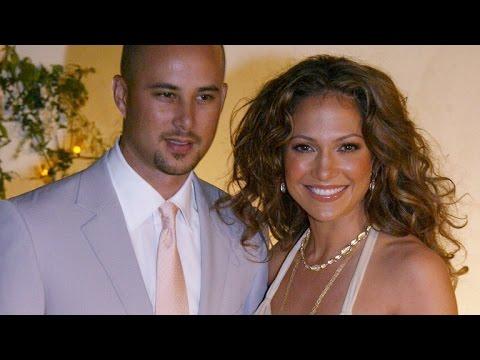 Jennifer Lopez's ExHusband Chris Judd Performs on 'Idol' Finale