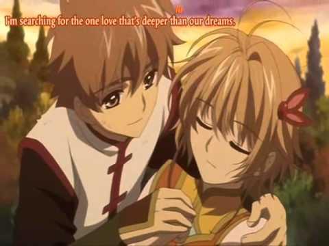 Tsubasa Chronicles-Sakura X Syaoran -Nothing