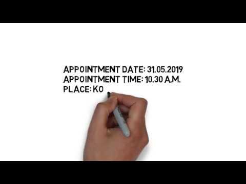 Visa Experience | Kolkata | Approved | 10