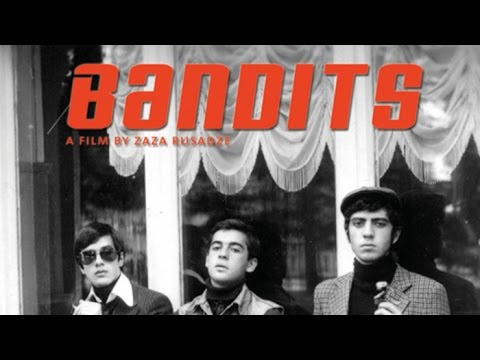 BANDITS (2003) - a documentary by Zaza Rusadze [Georgian]