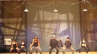 Andrew Simbol Dance Reel