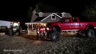Blake Shelton Boys Round Here Official Teaser
