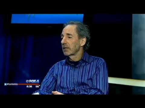 Voice Actor Harry Shearer