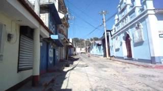 pueblo de cantel quetzaltenango primera parte