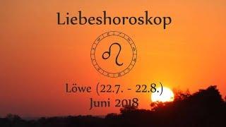 Monatshoroskop Für Löwe Im Juni 2018 Powered By Viversum Viversum