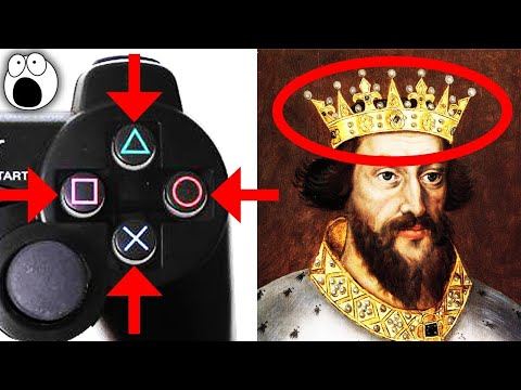 10 More Symbols You Didn't Know The Meaning & Origins Of