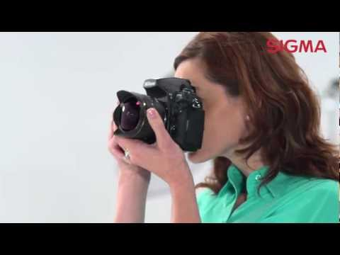 The Sigma 15mm F2.8 EX DG Diagonal Fisheye