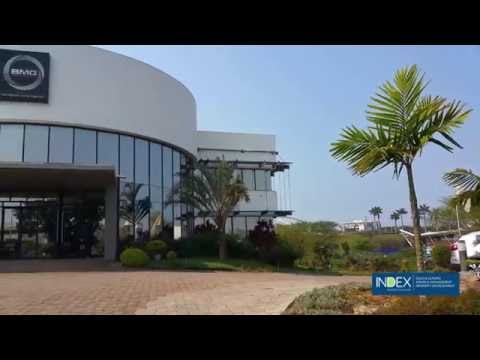 Large Warehouse and Office facility in Umhlanga, Durban KZN