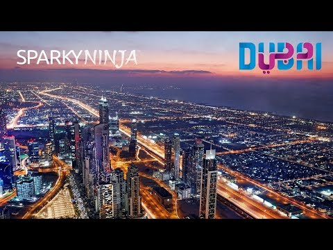 Dubai - An electrical disaster!!
