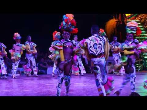 2016 Cuba Havana THE TROPICANA SHOW