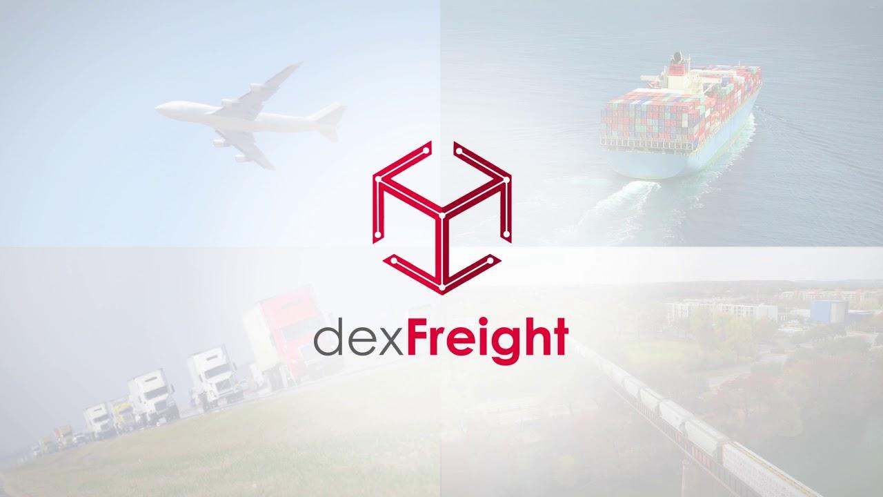 dexFreight | A decentralized logistics platform