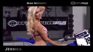 Best of 2014 Motorcycle USA Babes - MotoUSA