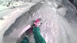 Travis Rice POV - The Art of FLIGHT Bonus Footage