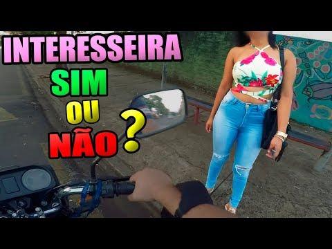TESTEI ELA NO PRIMEIRO ENCONTRO (ME DEI MAL !? ) 😱