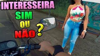 TESTEI ELA NO PRIMEIRO ENCONTRO (ME DEI MAL !? ) 😱 thumbnail