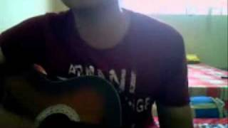 Đừng Ngoảnh Lại Guitar Cover
