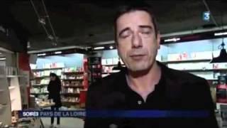 Reportage de FR3 Pays de Loire