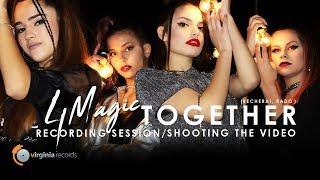 4Magic - Together (Vecherai, Rado) ( Making)
