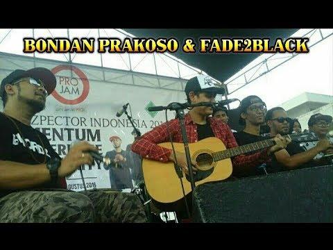Bondan Prakoso & Fade2Black - Jambore Rezpector Indonesia 2016 - Hidup Berawal Dari Mimpi