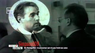 Le procureur De Montgolfier face aux francs-Maçons