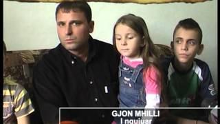 FAMILJA MHILLI 20 VJET NGUJIM ABC NEWS 19 SHTATOR 2012