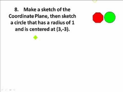 Basic Math Self-Test #2