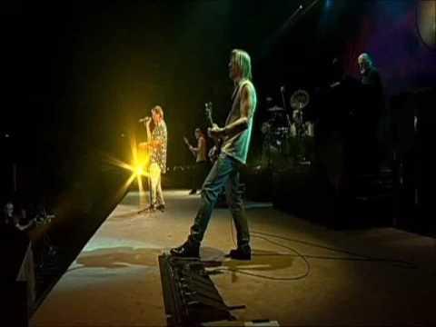 Deep Purple-Perfect Strangers (Jon LORD& Don Airey!!)