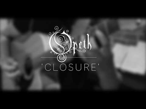 Opeth - Closure (Full Band Cover)