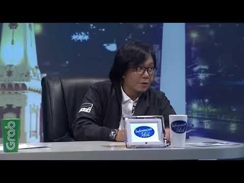 Indonesia idol orang banjar