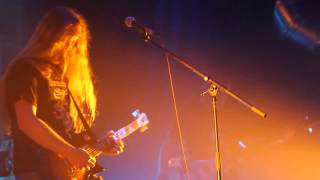 AHAB - Old Thunder | Live in Moscow (multicam)