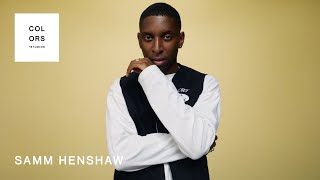 Samm Henshaw - Thoughts & Prayers   A COLORS SHOW