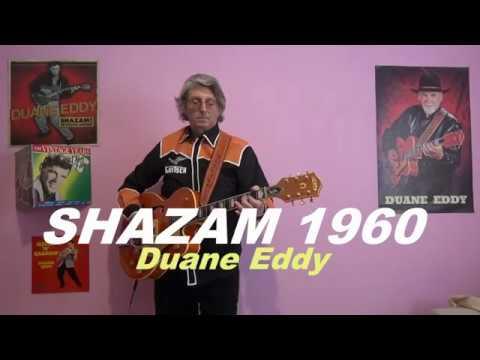 SHAZAM 1960 (Duane Eddy)