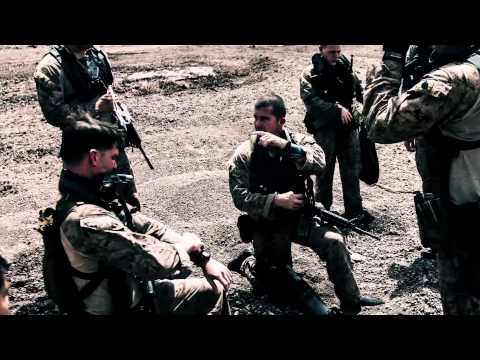 26th MEU Force Recon Documentary