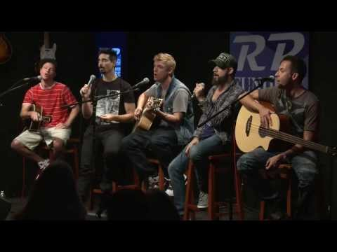 Backstreet Boys - Permanent Stain - A Capella