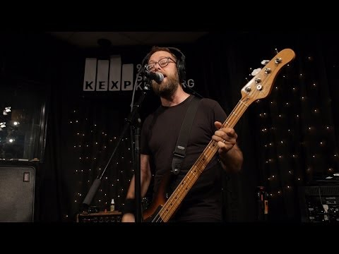 Red Fang - Blood Like Cream (Live on KEXP)