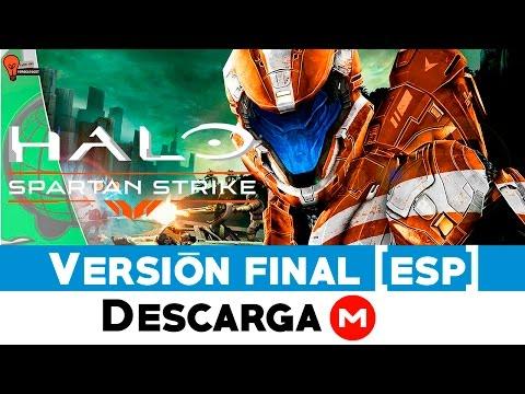 Descargar Halo Spartan Strike para PC en Español 1 Link MEGA   Windows 7-10