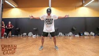 Younger - Seinabo Sey (Kygo Remix) / Carlo Darang Choreography / 310XT Films / URBAN DANCE CAMP