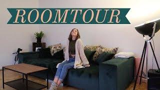 ROOMTOUR | Meine erste eigene Wohnung