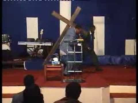 PASTOR TRUTH PHIRI- LET'S GO BACK TO CALVARY
