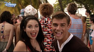 Teen Beach 2  Right Where I Wanna Be Song  Official Disney Channel UK HD