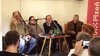 Plzeň v kostce (24.11.-30.11.2014)