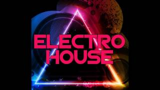 DJ MAXIMUS IN THE  ELECTRO HOUSE MIX